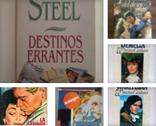 Novela Romantica Curated by 11 sellers