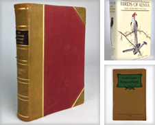 Animals & Birds Curated by The Book Merchant Jenkins