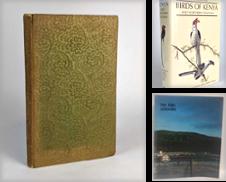 Animals & Birds Curated by Book Merchant Jenkins, ANZAAB / ILAB
