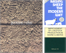 Agriculture Farming Curated by Ginny6 Books