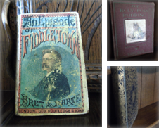 Antiques and Collectibles Curated by Much Binding Books