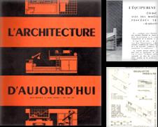 Architecture Design Proposé par Librairie Lecointre-Drouet