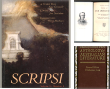 Australian Literary Criticism Curated by Grisly Wife Bookshop (ANZAAB/ILAB)