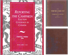 Canadiana Curated by Riverwash Books (IOBA)