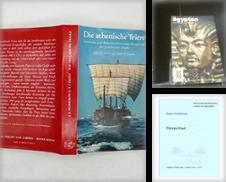ANTIKE Sammlung erstellt von Antiquariat der Neun Reiche