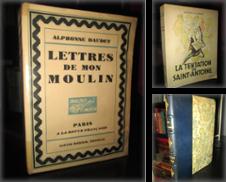 aquarelles, Gravures, Culs-de-lampes Proposé par le lecteur de minuit