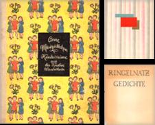 Illustrierte Bücher und Pressendrucke Sammlung erstellt von Christian Schaffernicht