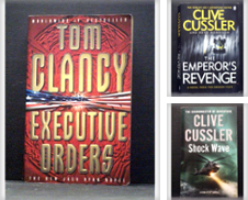 Action Thriller Curated by Booksalvation