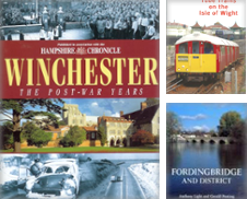 Local History (Hampshire) Curated by Peter White Books
