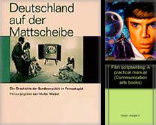 Film Sammlung erstellt von Antiquariat Bücherkeller