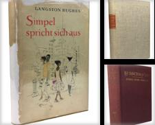 African Americana Curated by McBlain Books, ABAA
