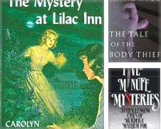 Literature Curated by JB Books