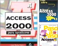 Access 2000 Curated by AG Library