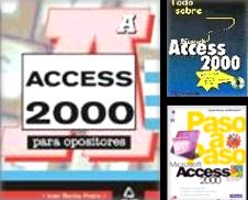 Access 2000 de AG Library