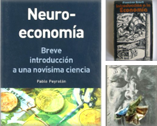Economia de Libreria HYPATIA BOOKS