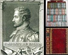 Libros para regalo de Berrocal Libros Antiguos