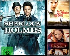 DVDs Sammlung erstellt von SW-MEDIEN
