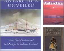 Antarctic Books Curated by Tall Ships Gallery