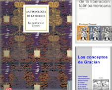 Anthropology Proposé par Arroyo Books