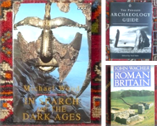Archaeology Curated by Diplomatist Books