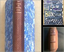Bibliophilie Sammlung erstellt von Antiquariat Cassel & Lampe Gbr