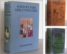 Children's (Decorative Binding) Curated by Mad Hatter Books