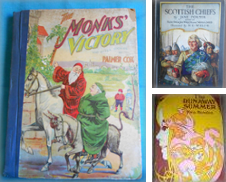 Children's Curated by Illustrated Bookshelf