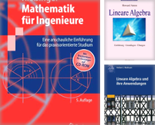 Algebra & Zahlentheorie Proposé par Modernes Antiquariat Loken-Books-Germany
