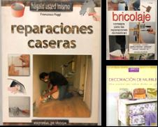 Bricolaje de Ababol libros y regalos