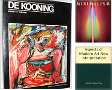 Art Books Curated by Snow Crane Media
