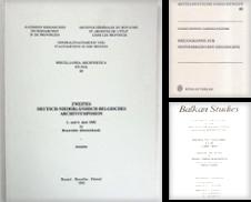 Medien & Buchwesen erstellt von Antiquariat Bärbel Hoffmann