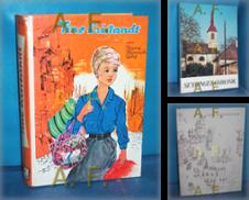Abenteuerbücher Curated by Antiquarische Fundgrube e.U.