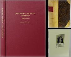 Varia Sammlung erstellt von Antiquariat Schmidt & Günther