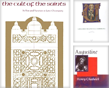 Church History Curated by Societe des Bollandistes