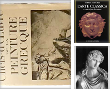 Art grec Curated by Calepinus, la librairie latin-grec