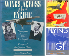 Aviation and Aerospace Curated by Emil's Books