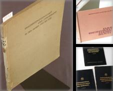 Bergbau Sammlung erstellt von Antiquariat Hubertus von Somogyi-Erdödy