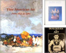 Art (History of Art) Curated by Borogove Books