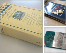 Cricket Curated by G. & J. CHESTERS