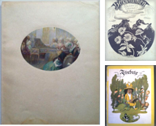 Childrens & Illustrated Curated by Nudelman Rare Books