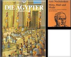 Antike, Ur- und Frühgeschichte Sammlung erstellt von Antiquariat Johannes Herlyn
