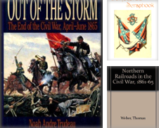 American Civil War Curated by Atlanta Vintage Books