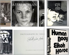 Photography Curated by D&D Galleries - ABAA