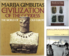 Archaeology Curated by Time Tested Books