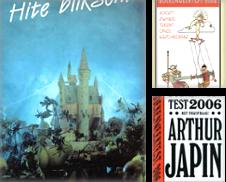 Boekenweek Sammlung erstellt von Antiquariaat van Starkenburg