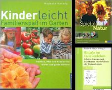 Familie, Gesundheit, Pädagogik Curated by Buchladen Allegra