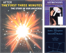 Astronomy Curated by PASCALE'S  BOOKS