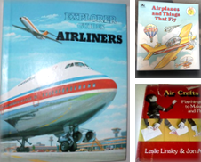 Airplanes Curated by Alf Books