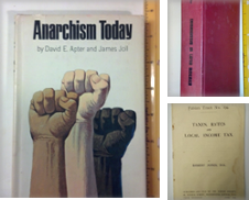 Anarchism Curated by Early Republic Books