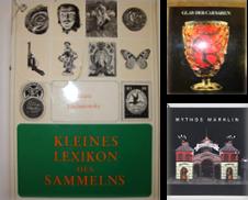 Antiquitäten Sammlung erstellt von Altstadt Antiquariat Rapperswil